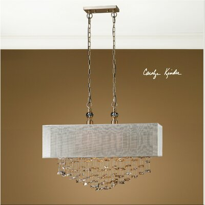 Santina 2-Light Pendant