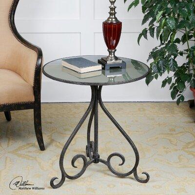 Poloa End Table