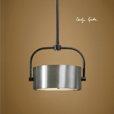 Belding 1-Light Mini Pendant