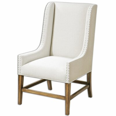 Dalma Wingback Chair
