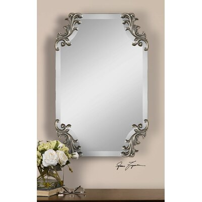 Borchardt Beveled Wall Mirror