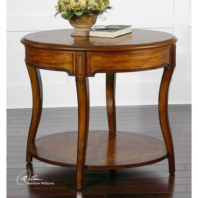 Corianne End Table