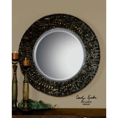 Alita Wall Mirror 11587 B