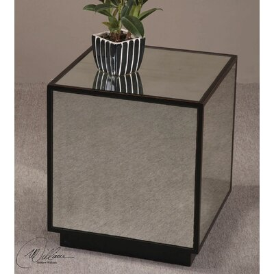 Furniture-Matty End Table