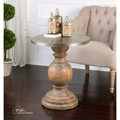 Blythe End Table