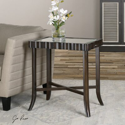 Karisa End Table