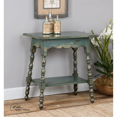 Andrey End Table