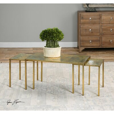 Couper 3 Piece Coffee Tables Set