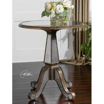 Eraman End Table