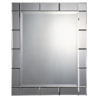 Makura Glass Mirror