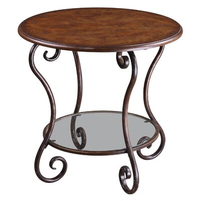 Serious Uttermost End Tables Recommended Item