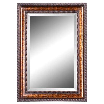 "25"" H x 35"" W Sinatra Beveled Vanity Mirror"