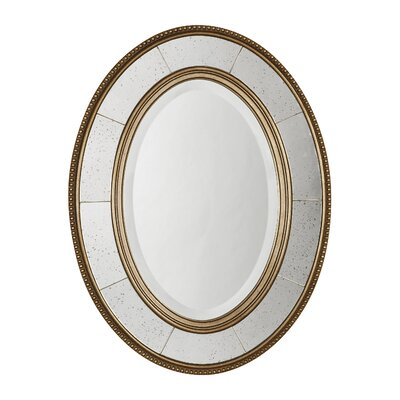 Uttermost Mirrors | Wayfair - Bathroom Wall Mirrors, Beveled Mirror