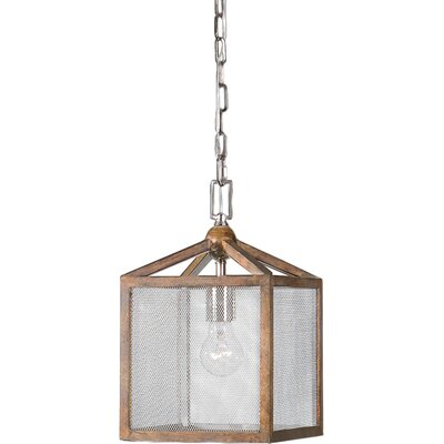 Paul 1-Light Mini Pendant