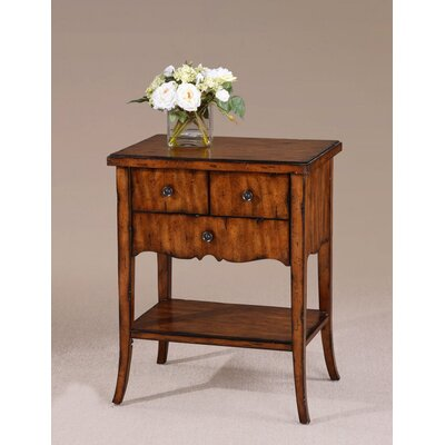 Trustworthy Uttermost End Tables Recommended Item