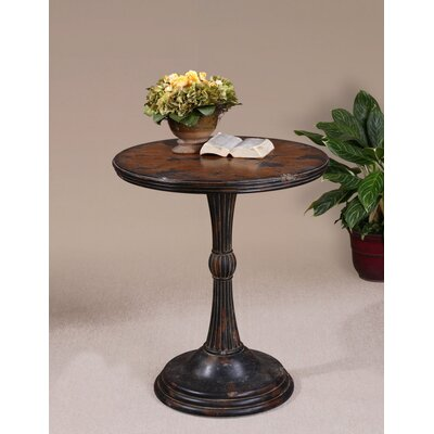 Remarkable Uttermost End Tables Recommended Item