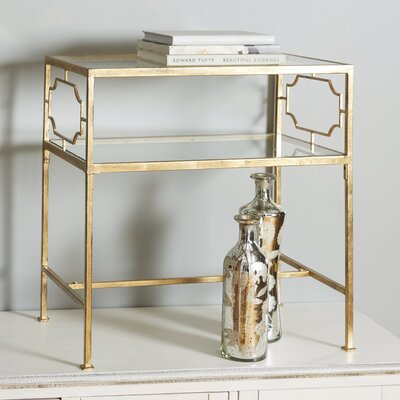 Genell End Table