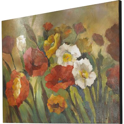 Spring Has Sprung Canvas Painting TRPT2593 42450779