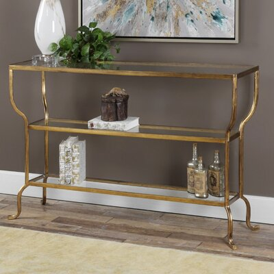 Gertrude Console Table