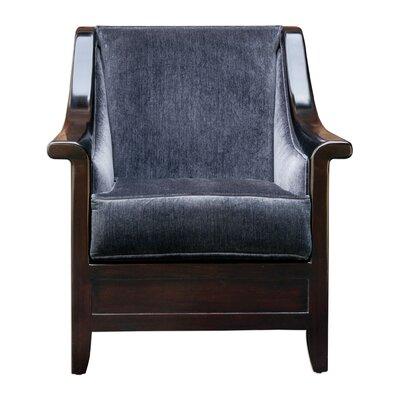 Rhonda Steel Armchair