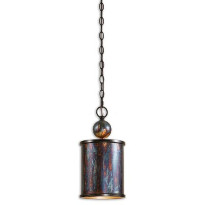 Everett 1-Light Mini Pendant