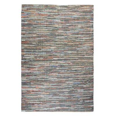 Nemec Hand-Woven Area Rug Rug Size: 9 x 12