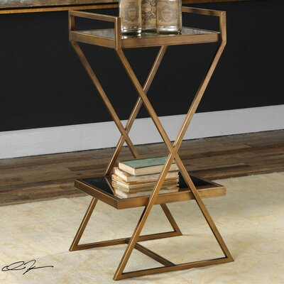 Suellen End Table