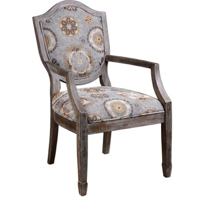 Valene Weathered Armchair