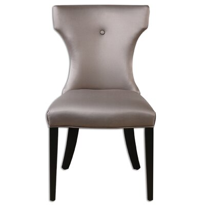 Wynter Satin Side Chair