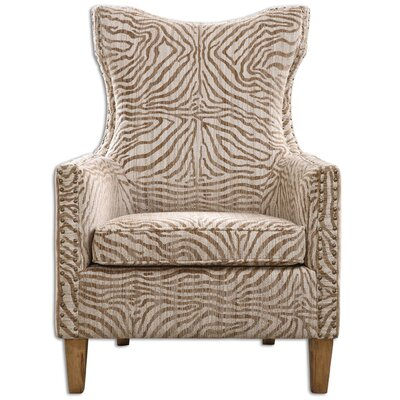 Kiango Animal Armchair