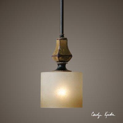FW Generic Porano 1-Light Mini Pendant