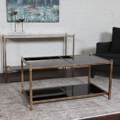 Karol Coffee Table