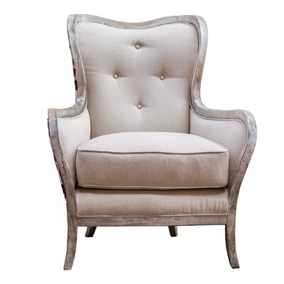 Chalina Wingback Chair