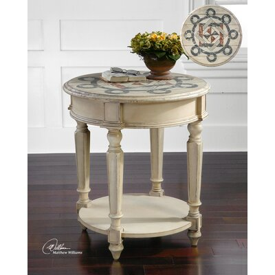 Design Uttermost End Tables Recommended Item
