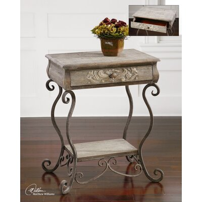 Pretty Uttermost End Tables Recommended Item