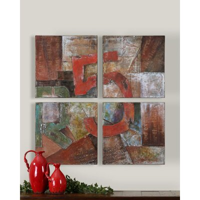 Route 5 Canvas Wall Art By Grace Feyock - 24