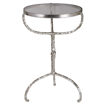 Petrucci End Table
