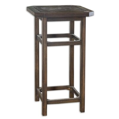 Easy financing Reijo End Table...