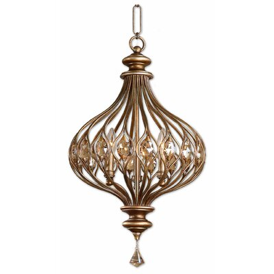 Sabina 3-Light Pendant