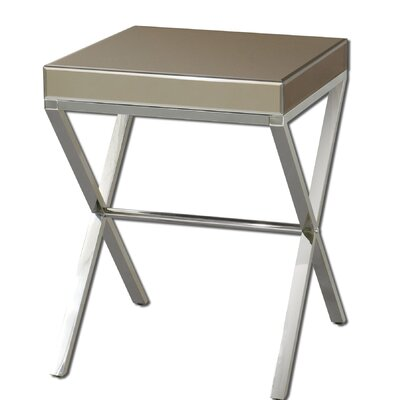 Exclusive Uttermost End Tables Recommended Item