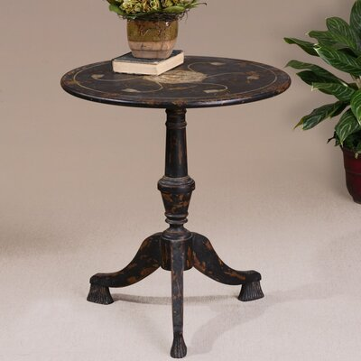 Gorham End Table