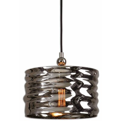 Aragon 1-Light Mini Pendant