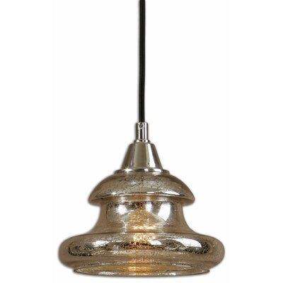 Jenkins 1-Light Mini Pendant