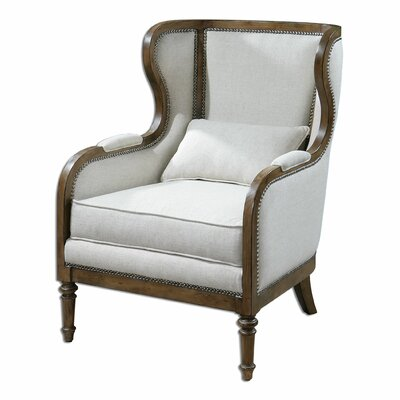 Neylan Wingback Chair
