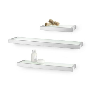 Linea Bathroom Accessories Set-Linea Toilet Butler