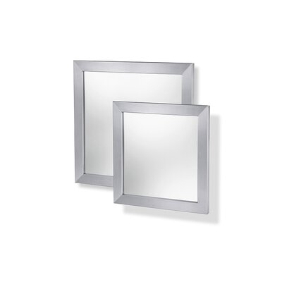 Bathroom Accessories Zenta Mirror