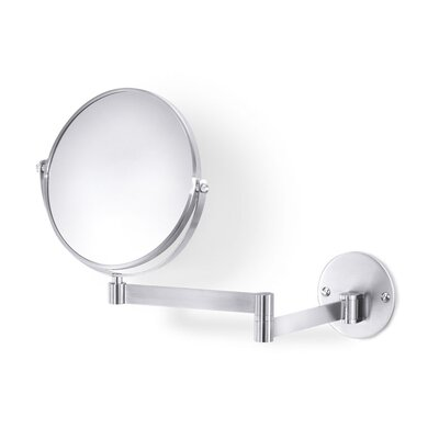 Bathroom Accessories Felice Extensible Wall Mirror