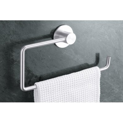 ZACK Bathroom Accessories Wall Mounted Towel Ring