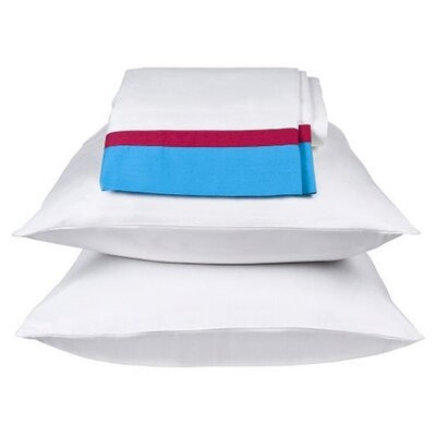 Sunshine Standard Pillowcase