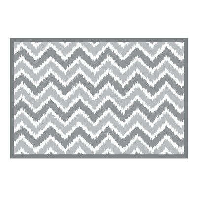 Mix N Match Grey Area Rug